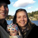 At Gig Harbor