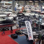 Lots of boats, gear and accessories